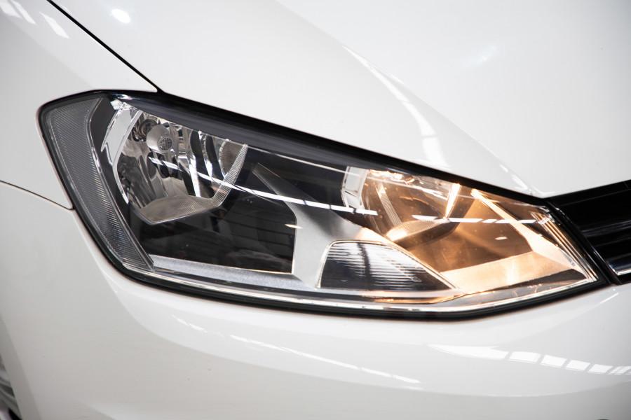 2015 Volkswagen Golf 90 Tsi