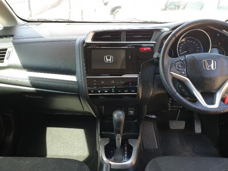 2016 Honda Gk586ges GF VTi-S Hatchback