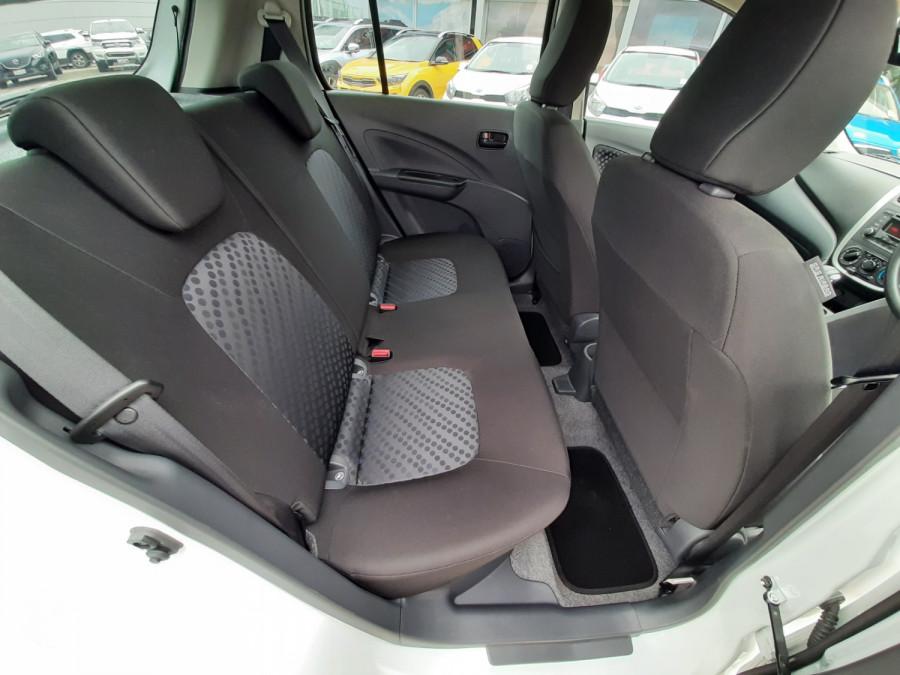 2017 Suzuki Celerio LF Hatchback