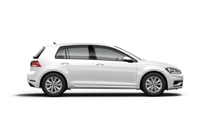 Golf 110TSI Trendline 6 Speed Manual