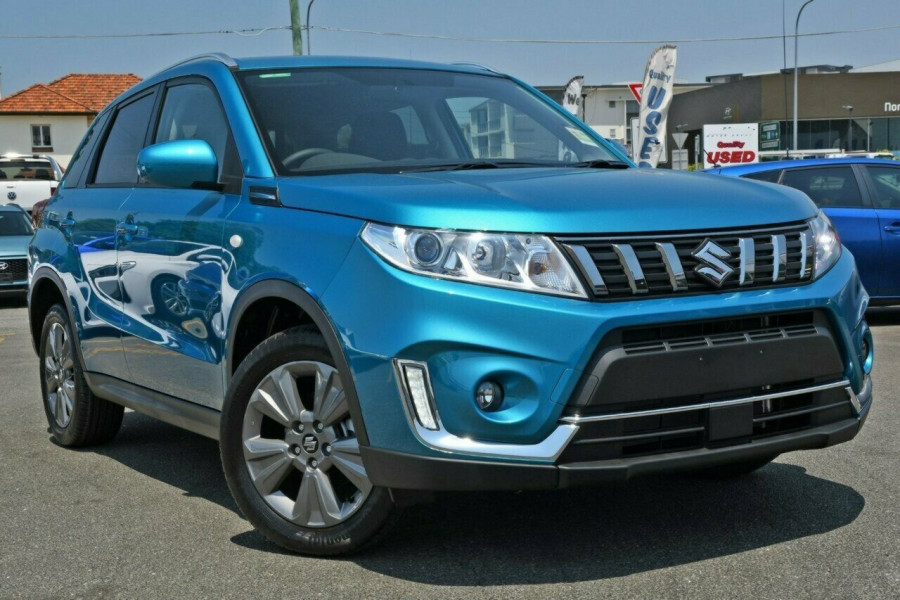 2021 MY19 Suzuki Vitara LY Series II GL + Suv image 1
