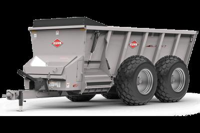 New KUHN SLC 100 Series