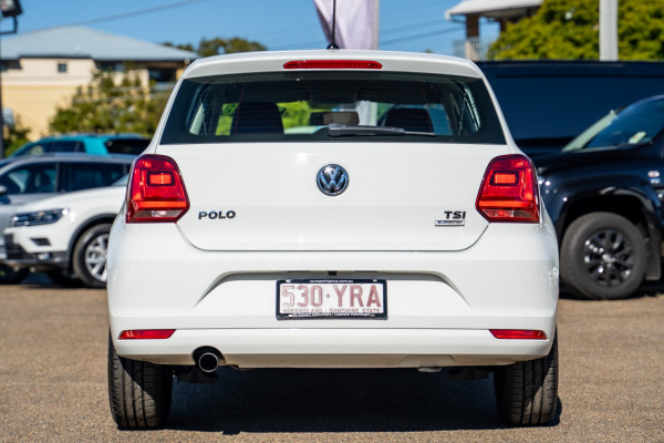 2016 Volkswagen Polo Hatch Image 5
