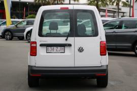 2019 MY20 Volkswagen Caddy 2K SWB Van Van Image 4