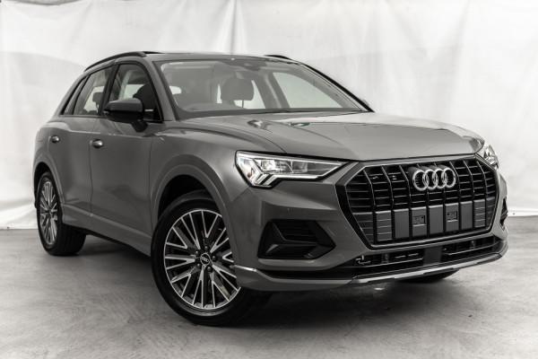 Audi Q3 S-tronic 35 1.4L TFSI 110kW