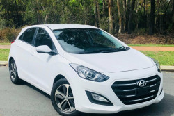 Hyundai i30 Active X GD4 Series 2