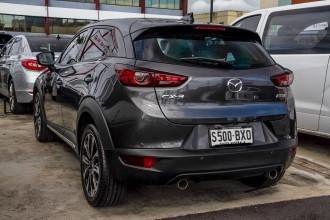 2018 Mazda CX-3 DK sTouring Suv Image 5
