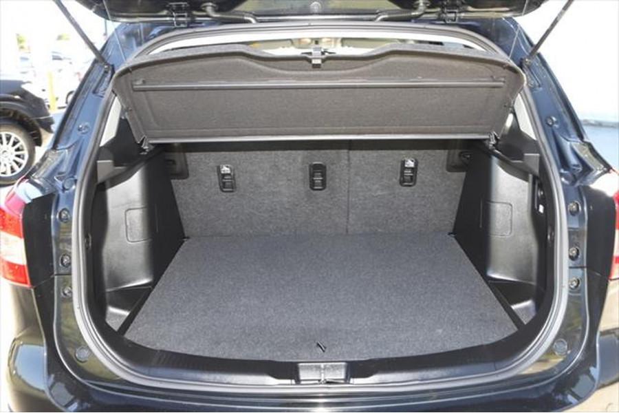 2020 Suzuki S-cross JY Turbo Prestige Hatchback