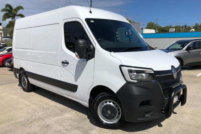 2020 Renault Master X62 Phase 2  Pro 110kW Van