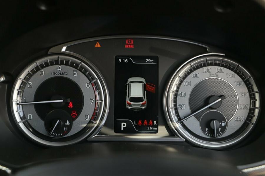 2019 Suzuki Vitara LY Series II GLX Suv Image 16