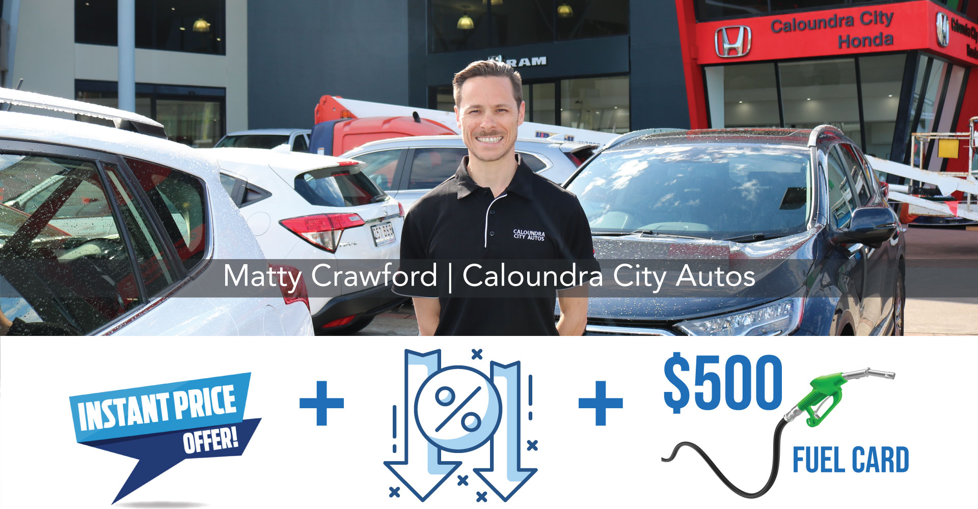 THERE'S NEVER BEEN A BETTER TIME TO FINANCE YOUR NEXT CAR WITH CALOUNDRA CITY AUTOS