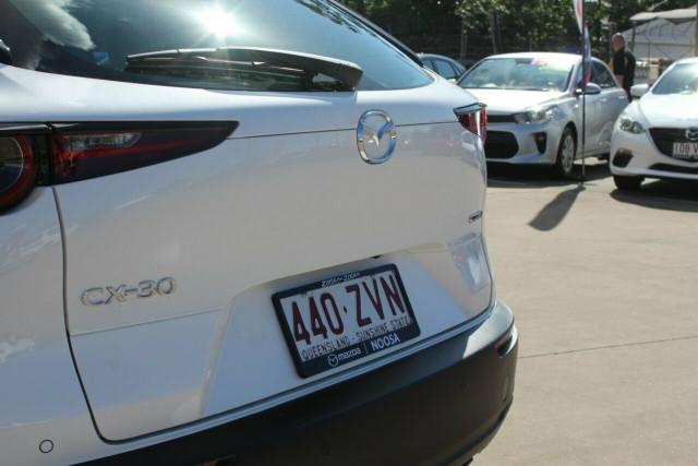 2019 Mazda CX-30 DM2WLA G25 SKYACTIV-Drive Astina Wagon Image 5