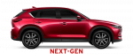 mazda CX-5 accessories Maroochydore Sunshine Coast