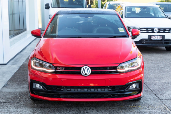 2020 Volkswagen Polo AW GTI Hatchback Image 4