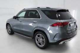 2019 Mercedes-Benz M Class Wagon Image 4
