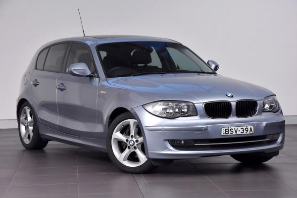 BMW 1 Series 120i E87