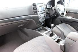 2011 Hyundai Santa Fe CM  SLX Suv Mobile Image 12
