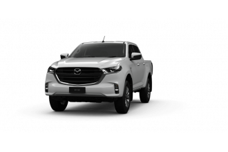 2020 MY21 Mazda BT-50 TF XT 4x4 Pickup Other Image 3