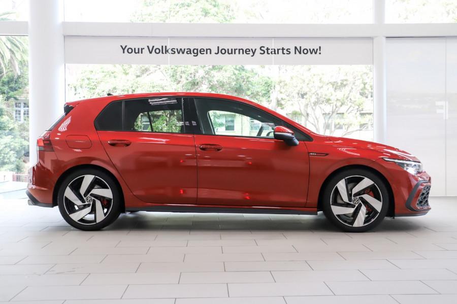 2021 Volkswagen Golf 8 GTI Hatch Image 23