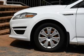 2014 Ford Mondeo MC LX Wagon Image 5