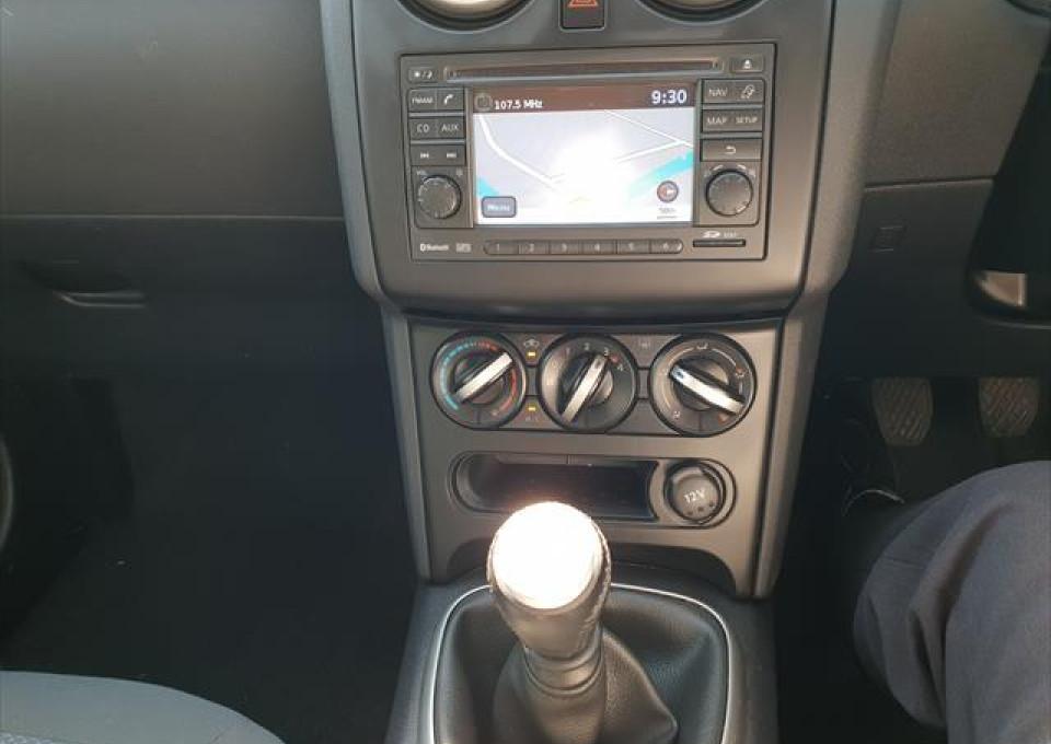 2013 MY12 Nissan DUALIS J10W Series 3  ST Hatchback