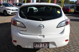 2013 Mazda 3 BL10F2 MY13 Neo Hatch Image 4
