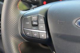 2019 Ford Focus SA 2019.75MY ST-LINE Hatchback image 6