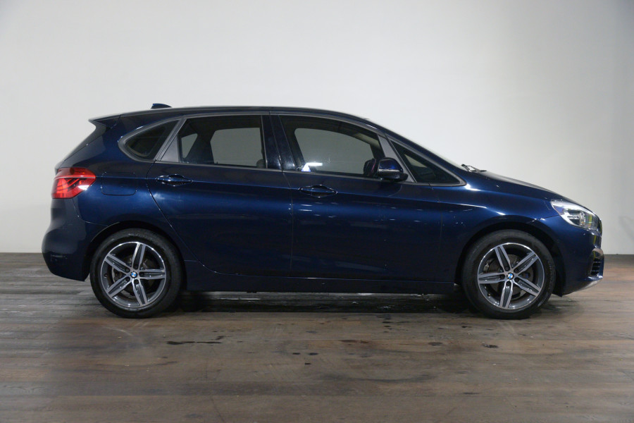 2015 BMW 2 18d Active Tourer Sport Line