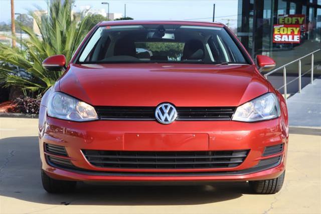 2013 Volkswagen Golf 90TSI Comfortline