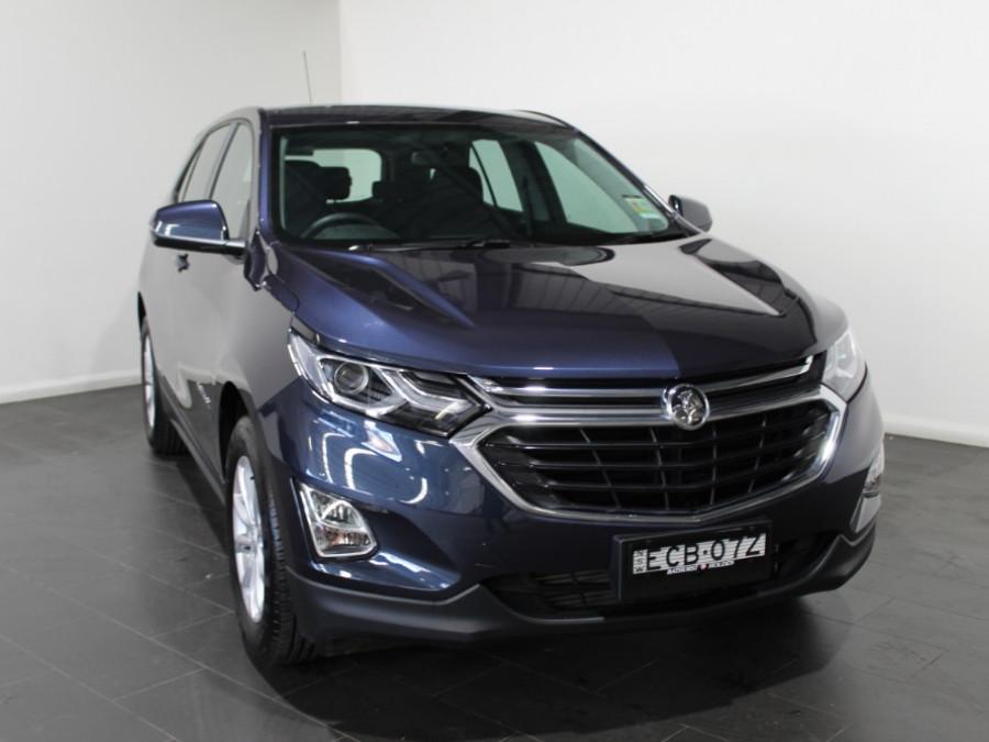 2018 Holden Equinox EQ LS Suv