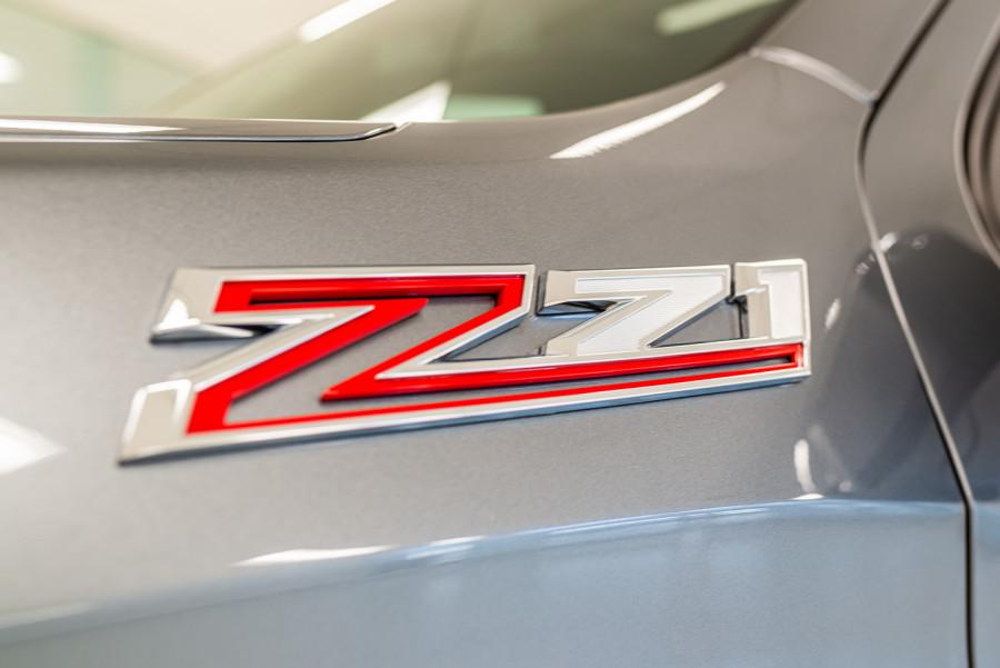 2021 Chevrolet Silverado T1 1500 LTZ Ute Image 27