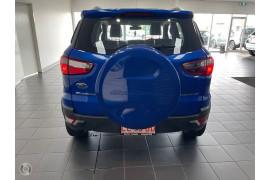 2017 Ford EcoSport BK Titanium Suv Image 5