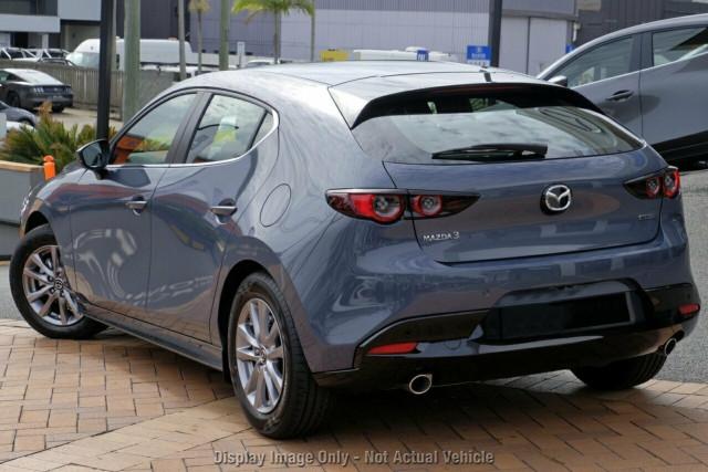 2020 MY19 Mazda 3 BP G20 Evolve Hatch Hatchback Image 2