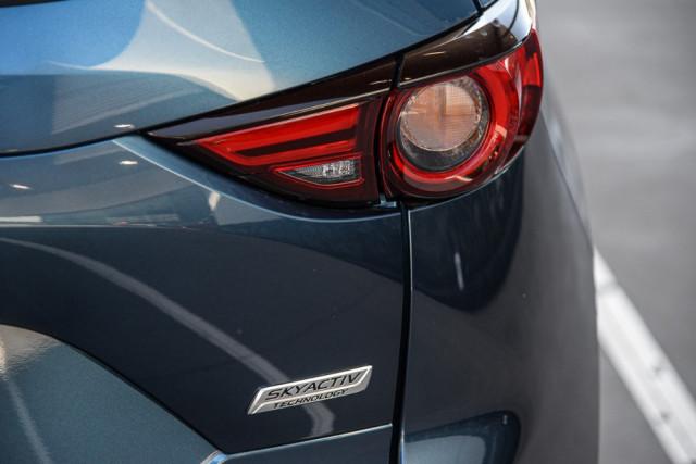 2019 Mazda CX-5 KF2W7A Maxx Sport Suv Mobile Image 21