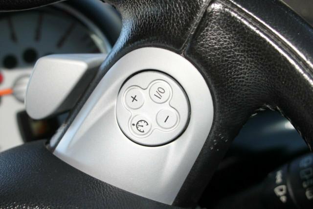 2009 Mini Hatch R56 Cooper Steptronic Chilli Hatchback