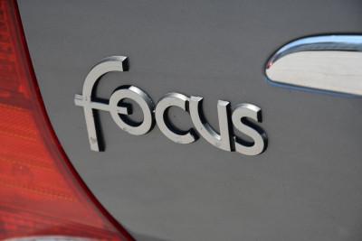 2003 Ford Focus LR MY03 LX Sedan Image 5