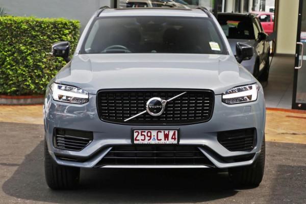 2021 MY22 Volvo XC90 L Series Recharge Suv Image 2