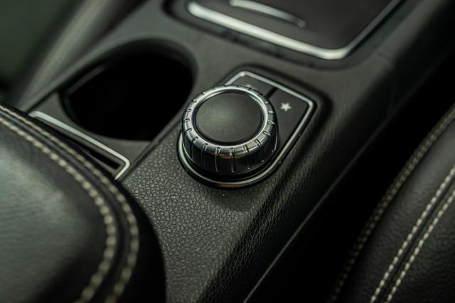 2018 MY58 Mercedes-Benz A-class W176 808+ A180 Hatchback Image 28