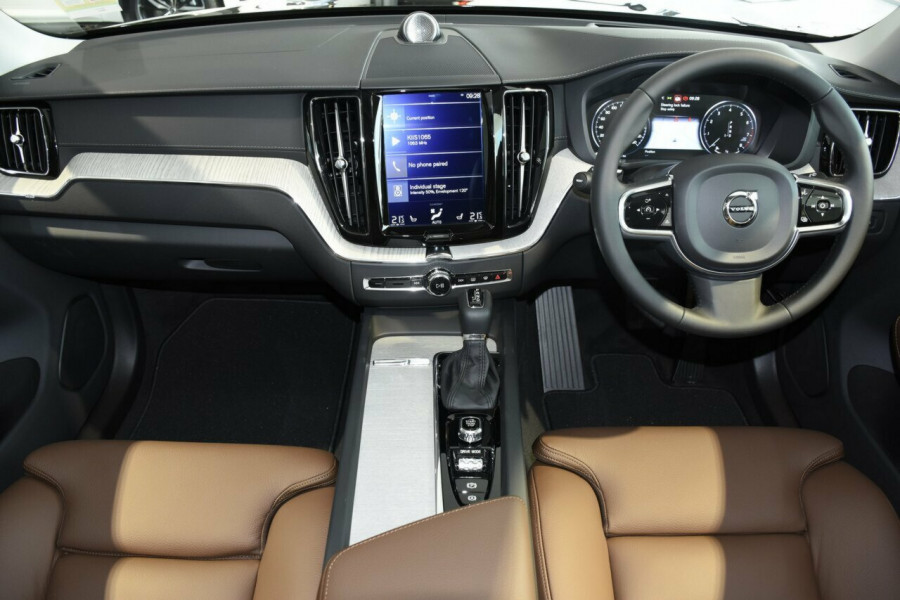 2019 Volvo XC60 UZ T5 Inscription Suv Mobile Image 5