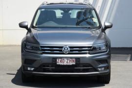 2019 MY19.5 Volkswagen Tiguan Allspace 5N Comfortline Wagon Image 2