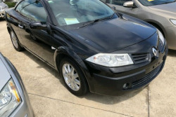 Renault Megane Dynamique X84 MY06 Upgrade