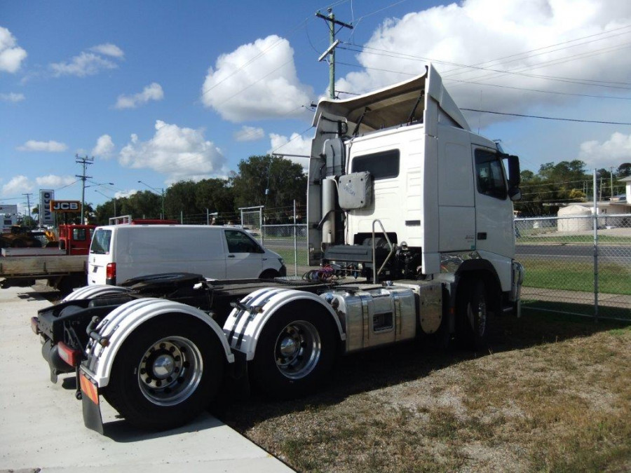 2012 Other Fh540 Prime Mover Truck Image 5