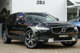 Volvo V90 Cross Country D5 Geartronic AWD Inscription
