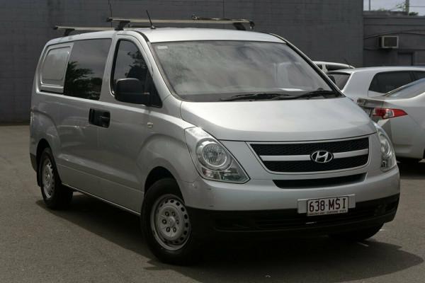 Hyundai Iload TQ-V TQ-V