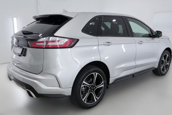 2018 MY19 Ford Endura CA ST-Line Suv Image 17
