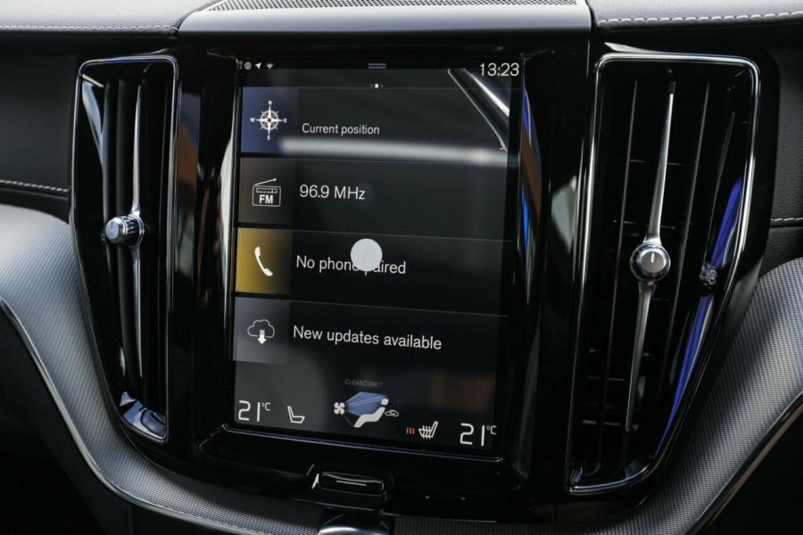 2020 Volvo XC60 UZ T6 R-Design Suv Image 23
