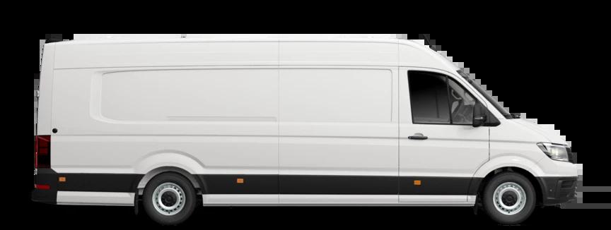 50 Van XLWB