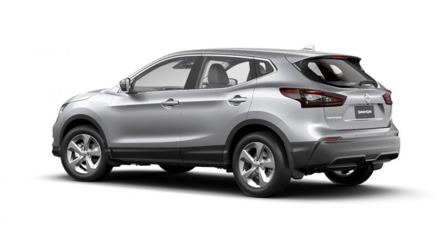 2020 MY0  Nissan QASHQAI J11 Series 3 ST Other Image 27
