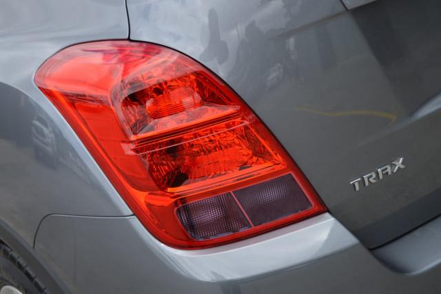 2019 Holden Trax LS