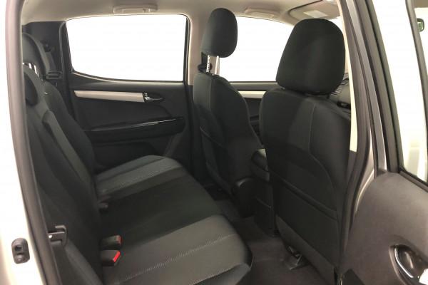 2019 Isuzu UTE D-MAX LS-U Crew Cab Ute 4x4 Utility Mobile Image 10